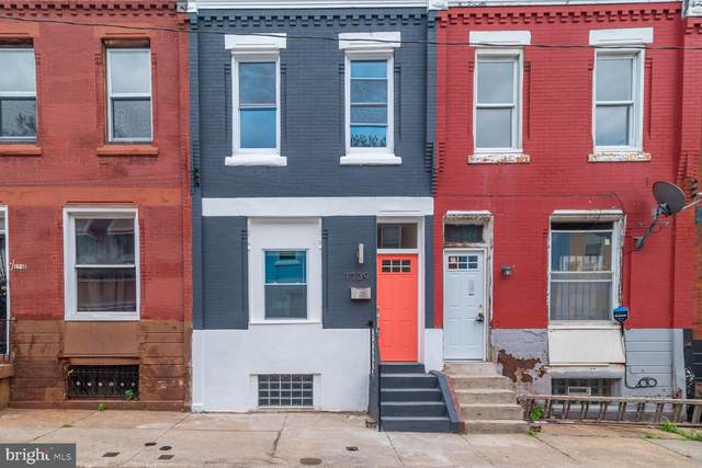 1739 N Dover Street, PHILADELPHIA, PA 19121 (#PAPH1013158) :: Keller Williams Real Estate