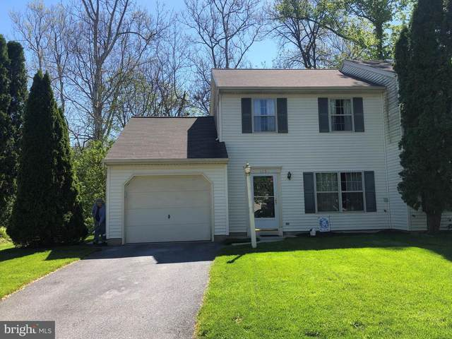115 Meadowcroft Drive, LANCASTER, PA 17603 (#PALA181506) :: Flinchbaugh & Associates
