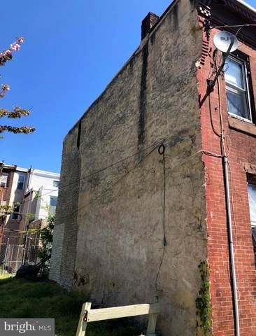 2851 W Oakdale Street, PHILADELPHIA, PA 19132 (#PAPH1013166) :: Jim Bass Group of Real Estate Teams, LLC
