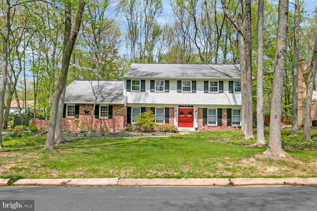 207 Hitching Post Drive, WILMINGTON, DE 19803 (#DENC525746) :: Keller Williams Flagship of Maryland
