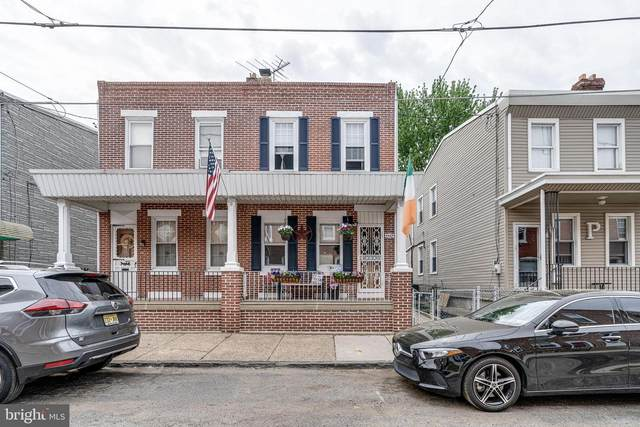 4465 Livingston Street, PHILADELPHIA, PA 19137 (#PAPH1013170) :: ExecuHome Realty