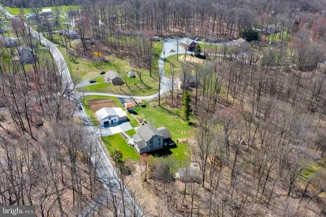 362 S Belmont Road, PARADISE, PA 17562 (#PALA181512) :: Liz Hamberger Real Estate Team of KW Keystone Realty