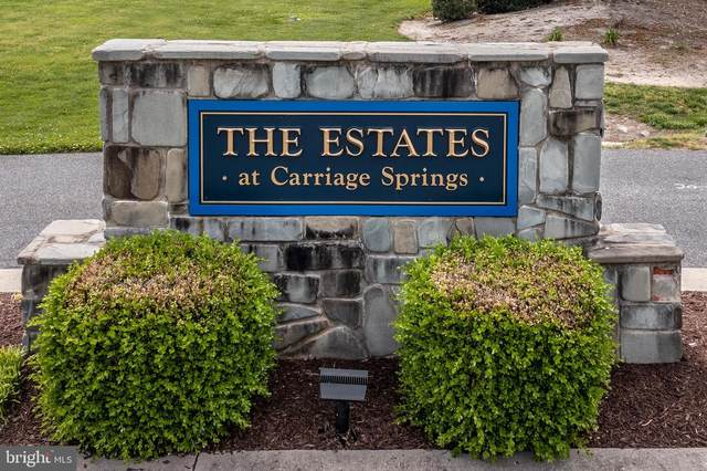 23311 Carriage Spring Run, MILTON, DE 19968 (#DESU182256) :: CoastLine Realty