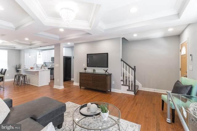 3018 Elgin Avenue, BALTIMORE, MD 21216 (#MDBA549482) :: Dart Homes