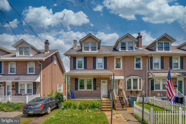 669 Fulton Street, CONSHOHOCKEN, PA 19428 (#PAMC691652) :: The Lux Living Group