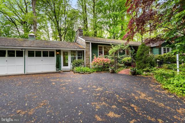 250 Dogwood Road, MEDIA, PA 19063 (#PADE545180) :: The Team Sordelet Realty Group