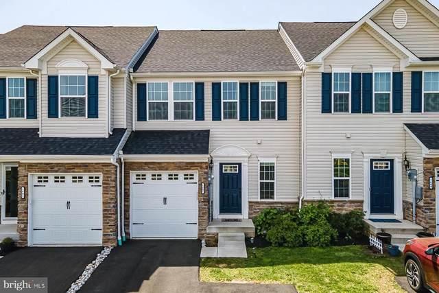 1607 Joann Circle, HATFIELD, PA 19440 (#PAMC691656) :: A Magnolia Home Team
