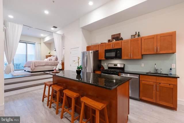 846 N 15TH Street A, PHILADELPHIA, PA 19130 (#PAPH1013192) :: John Lesniewski | RE/MAX United Real Estate
