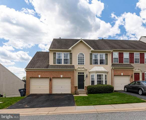 4930 Villa Point Drive #72, ABERDEEN, MD 21001 (#MDHR259542) :: Advance Realty Bel Air, Inc