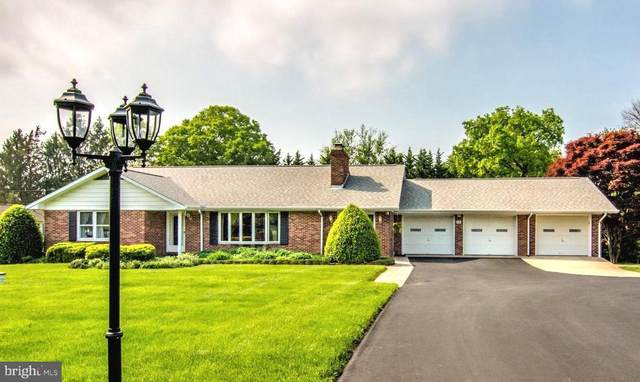 14 Bonnie Avenue, BEL AIR, MD 21014 (#MDHR259544) :: Bowers Realty Group