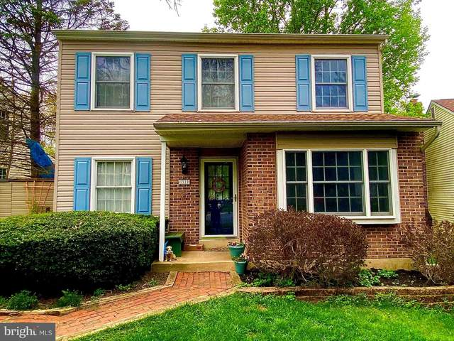 1319 Lawson Lane, DOWNINGTOWN, PA 19335 (#PACT535384) :: Certificate Homes
