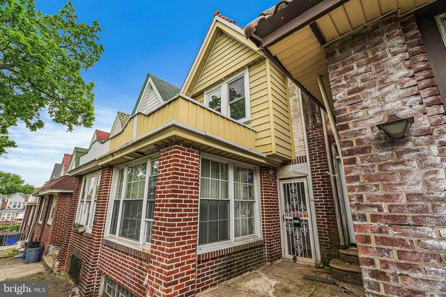 5212 W Berks Street, PHILADELPHIA, PA 19131 (MLS #PAPH1013200) :: Kiliszek Real Estate Experts