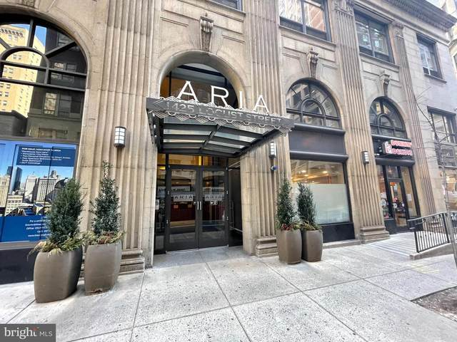 1425 Locust Street 11A, PHILADELPHIA, PA 19102 (#PAPH1013204) :: Shamrock Realty Group, Inc