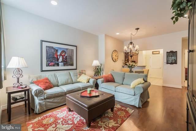 1600-18 Arch Street #1814, PHILADELPHIA, PA 19103 (#PAPH1013212) :: Jim Bass Group of Real Estate Teams, LLC