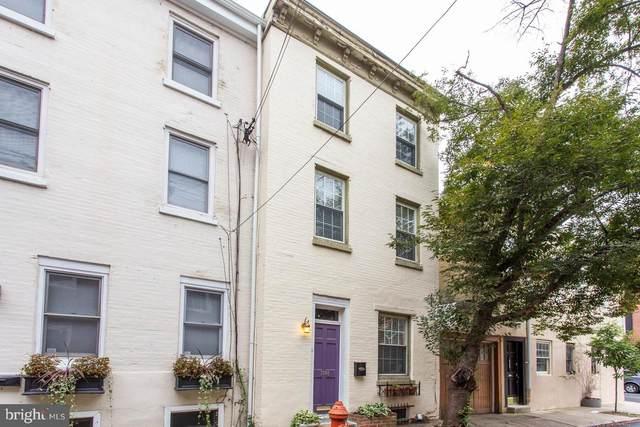 1644 Waverly Street, PHILADELPHIA, PA 19146 (#PAPH1013214) :: Jim Bass Group of Real Estate Teams, LLC