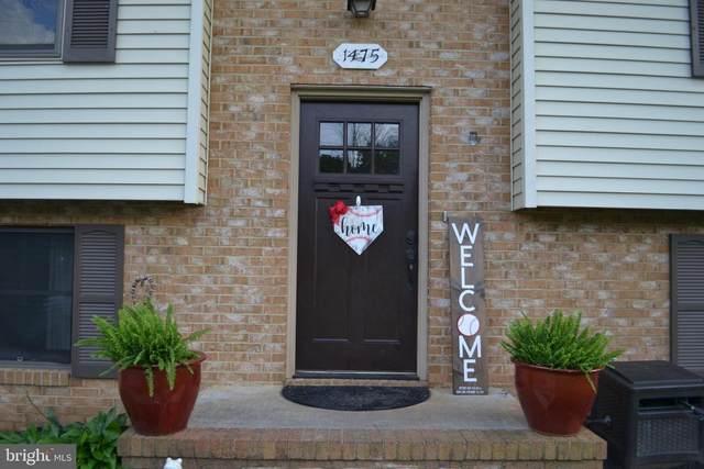 1475 Markham Street, FRONT ROYAL, VA 22630 (#VAWR143524) :: Advon Group