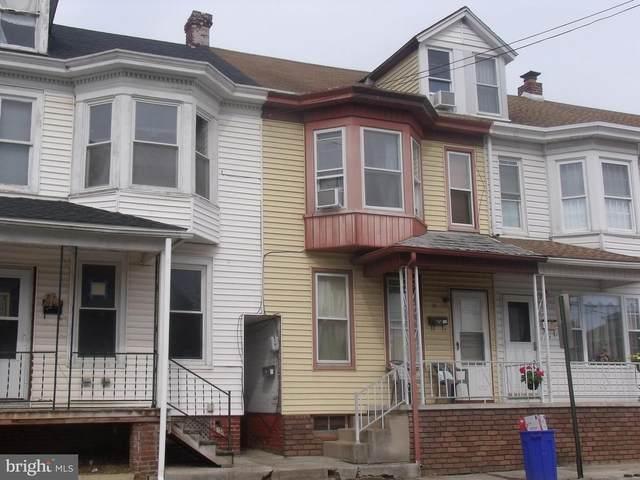 36 N Seward Street, YORK, PA 17404 (#PAYK157636) :: CENTURY 21 Core Partners