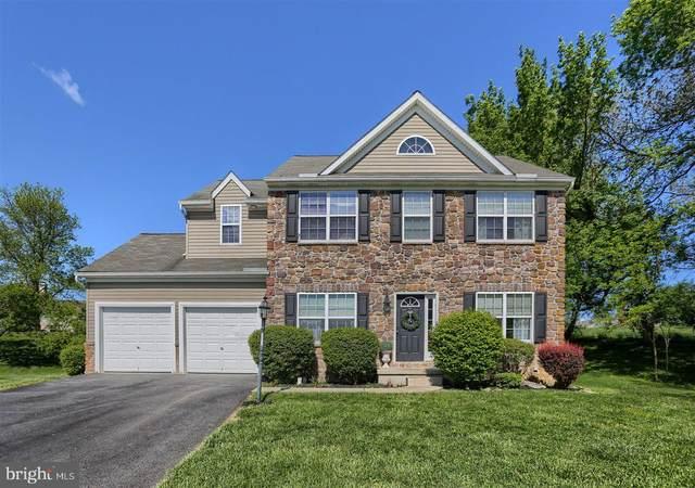 114 Lantern Lane, LANCASTER, PA 17602 (#PALA181524) :: The Craig Hartranft Team, Berkshire Hathaway Homesale Realty