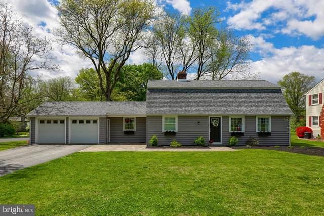 201 Saint Thomas Road, LANCASTER, PA 17601 (#PALA181522) :: Iron Valley Real Estate