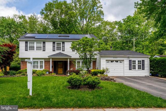 12202 Malin Lane, BOWIE, MD 20715 (#MDPG605274) :: Realty Executives Premier