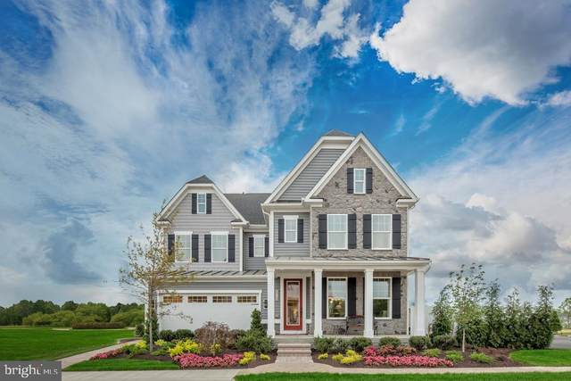 18383 Highwood Drive, REHOBOTH BEACH, DE 19971 (#DESU182264) :: RE/MAX Coast and Country