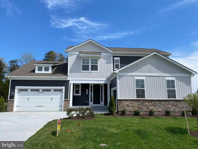30 First Eagle Court, FRONT ROYAL, VA 22630 (#VAWR143526) :: The Redux Group