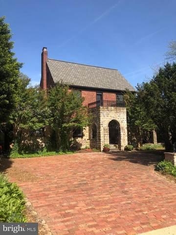 1817 N Glebe Road, ARLINGTON, VA 22207 (#VAAR180810) :: The Riffle Group of Keller Williams Select Realtors