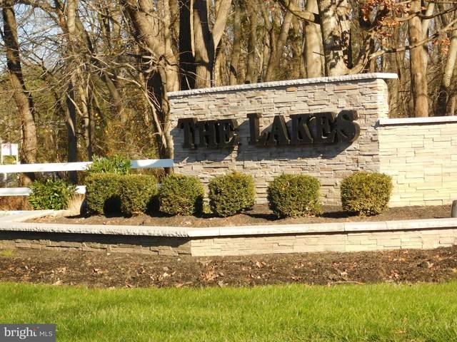 43 Kettlebrook Drive, MOUNT LAUREL, NJ 08054 (#NJBL396860) :: REMAX Horizons