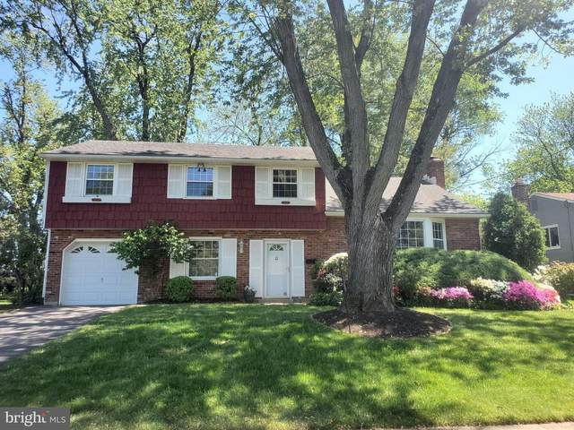 11 Forge Lane, CHERRY HILL, NJ 08002 (#NJCD418970) :: Holloway Real Estate Group