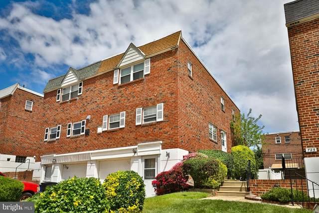 721 Bergen Street, PHILADELPHIA, PA 19111 (#PAPH1013260) :: ROSS | RESIDENTIAL