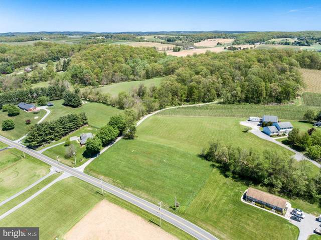 P489 S Pleasant Valley Road, WESTMINSTER, MD 21158 (#MDCR204270) :: Dart Homes