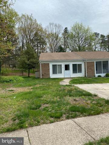 148 Huntington Drive, SOUTHAMPTON, NJ 08088 (#NJBL396864) :: Holloway Real Estate Group
