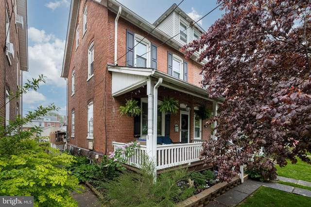 347 York Avenue, LANSDALE, PA 19446 (#PAMC691670) :: The Matt Lenza Real Estate Team