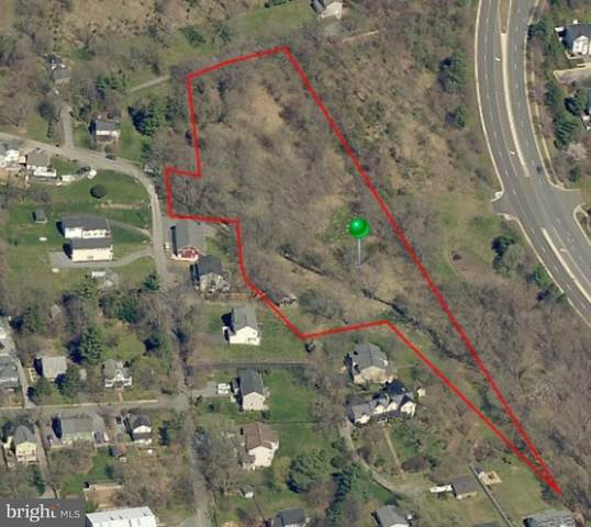 15 N Bridge Street, ROUND HILL, VA 20141 (#VALO437474) :: Crews Real Estate