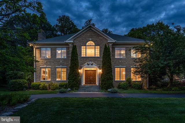 2705 Silkwood Court, OAKTON, VA 22124 (#VAFX1198284) :: Ram Bala Associates | Keller Williams Realty