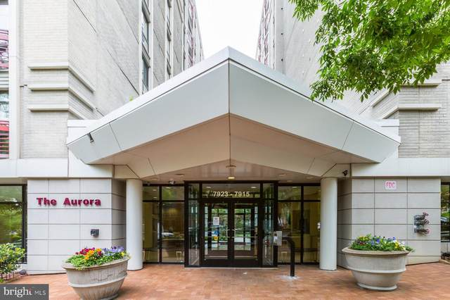 7915 Eastern Avenue #212, SILVER SPRING, MD 20910 (#MDMC756440) :: Jacobs & Co. Real Estate