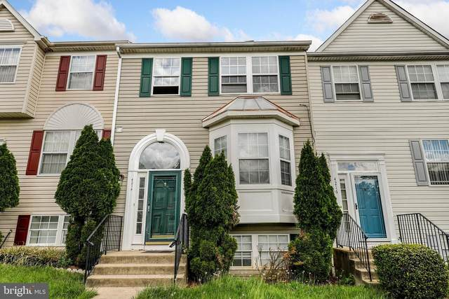 4214 Star Circle, RANDALLSTOWN, MD 21133 (#MDBC527796) :: Lucido Agency of Keller Williams