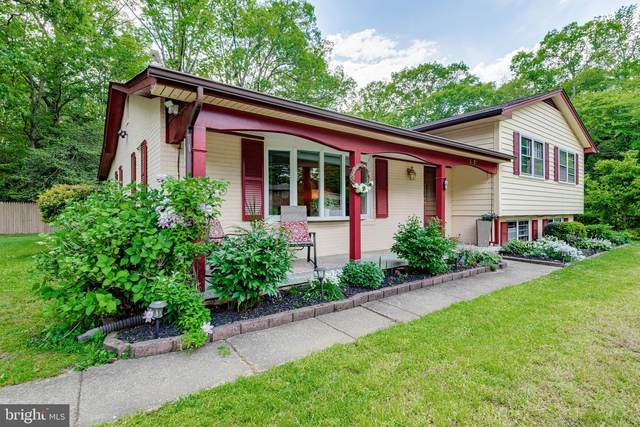 2797 Moran Drive, WALDORF, MD 20601 (#MDCH224308) :: Pearson Smith Realty