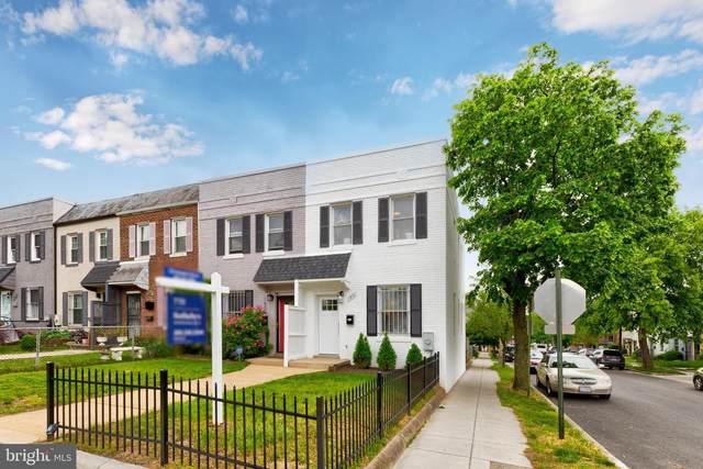 1801 H Street NE, WASHINGTON, DC 20002 (#DCDC519976) :: Ram Bala Associates | Keller Williams Realty