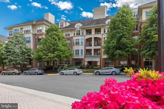 11775 Stratford House Place #112, RESTON, VA 20190 (#VAFX1198292) :: LoCoMusings