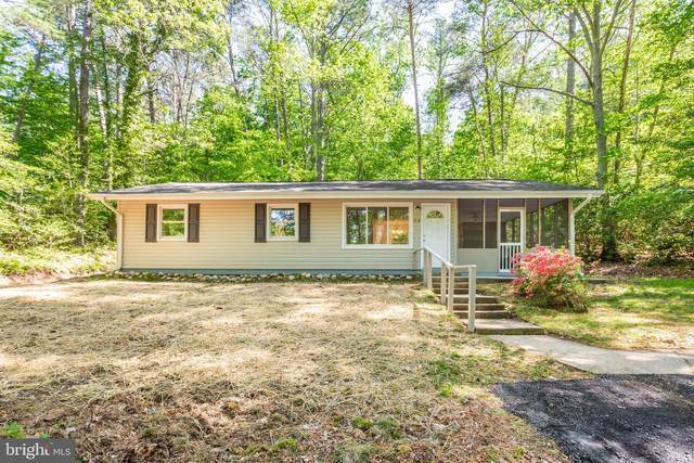 318 Coyote Trail, LUSBY, MD 20657 (#MDCA182688) :: Eng Garcia Properties, LLC
