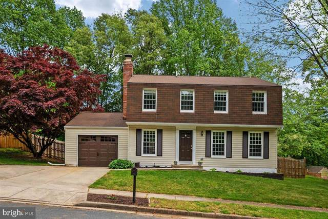 425 Blossom Tree Drive, ANNAPOLIS, MD 21409 (#MDAA467038) :: ExecuHome Realty
