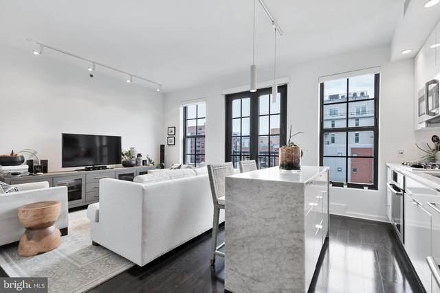 1011 M Street NW #603, WASHINGTON, DC 20001 (#DCDC519984) :: Bruce & Tanya and Associates