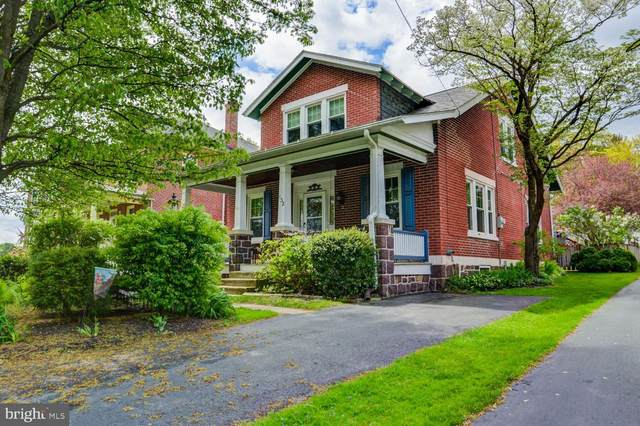 132 Charles Road, LANCASTER, PA 17603 (#PALA181530) :: The Joy Daniels Real Estate Group