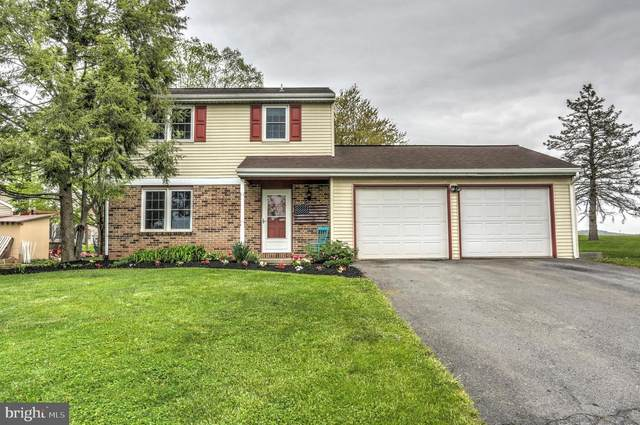 1204 Mill Street, NARVON, PA 17555 (#PALA181532) :: Linda Dale Real Estate Experts