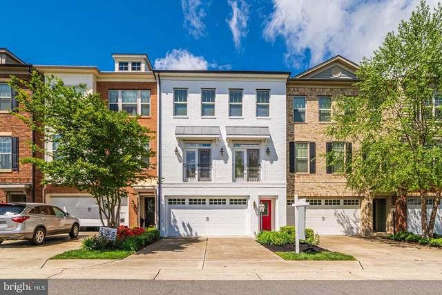 22229 Falling Terrace, ASHBURN, VA 20148 (#VALO437482) :: Jim Bass Group of Real Estate Teams, LLC