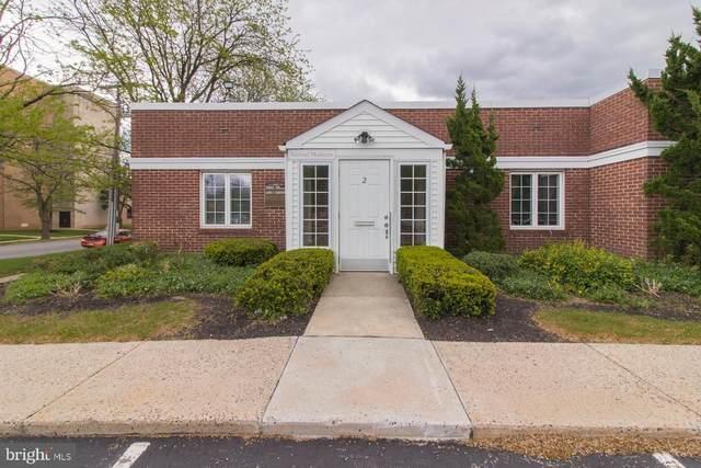 1340 Dekalb Street #2, NORRISTOWN, PA 19401 (#PAMC691678) :: The John Kriza Team