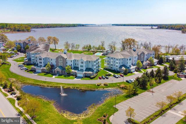 4720 Water Park Drive T, BELCAMP, MD 21017 (#MDHR259548) :: The Dailey Group