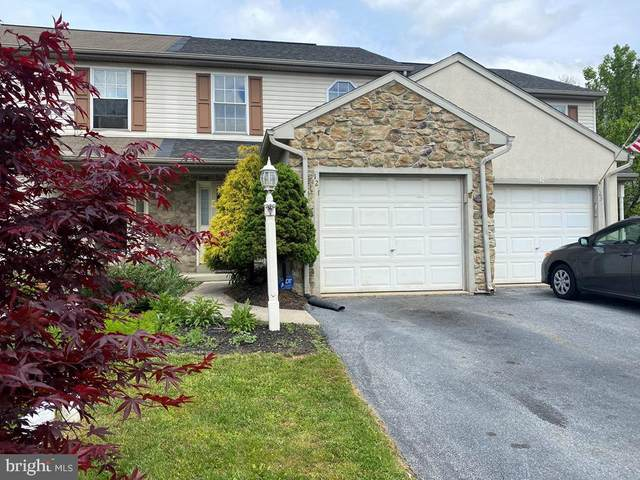 121 Moorland Court, LITITZ, PA 17543 (#PALA181538) :: TeamPete Realty Services, Inc