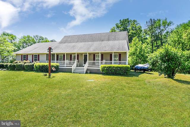 78 Essex Place, MONTROSS, VA 22520 (#VAWE118354) :: The Riffle Group of Keller Williams Select Realtors
